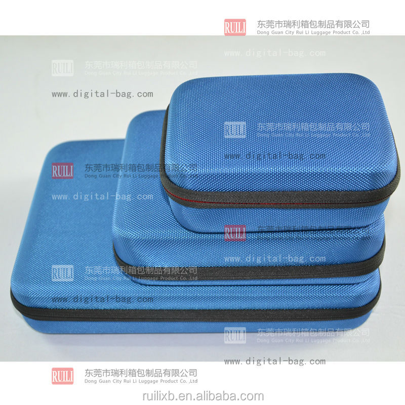 new product hard custom eva tool eva travel storage tool case