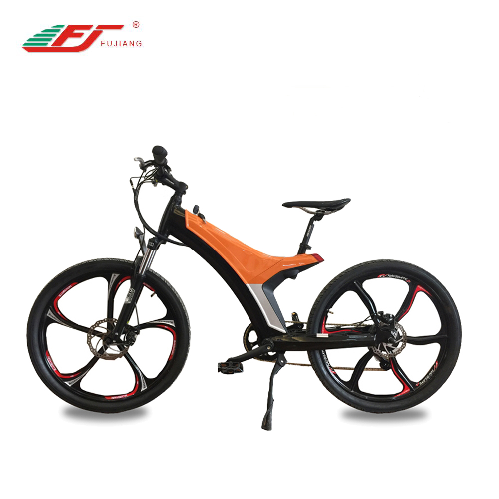 China Made city bike ebike 36v electric 26 chinese gold supplier