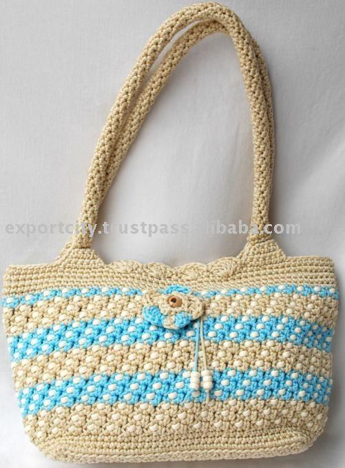 Ganchillo Hecho A Mano Bolso Sentidos Buy Crochet Ganchillo Bolso Tejido Product On Alibaba Com