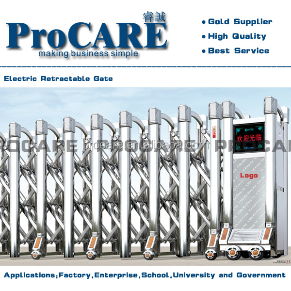 portable retractable gate portable retractable gate suppliers and at alibabacom