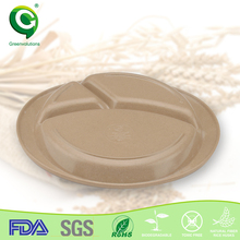 Biodegradable Divided Paper Plates Biodegradable Divided Paper Plates Suppliers and Manufacturers at Alibaba.com & Biodegradable Divided Paper Plates Biodegradable Divided Paper ...