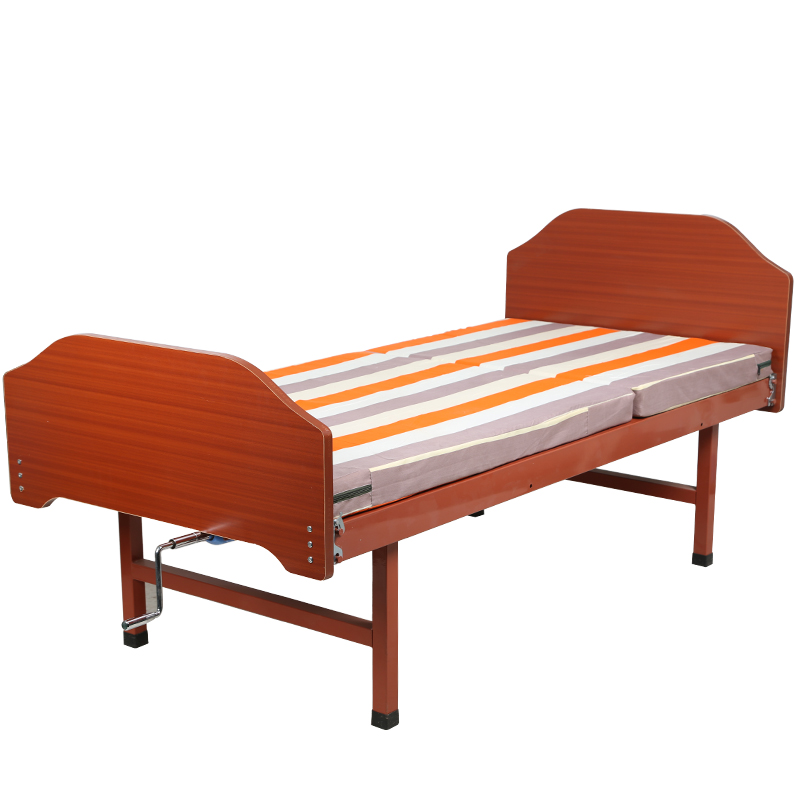 For Patient Sick Recovery Medical Adjust Nursing Home Bed