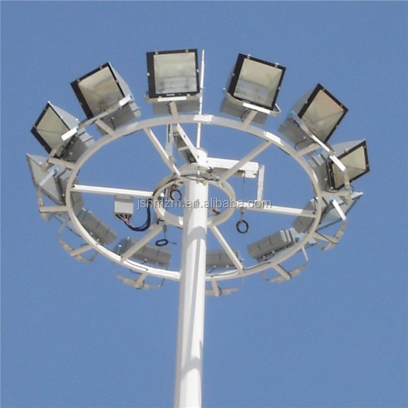 High mast lighting price modern street lighting manufacturer