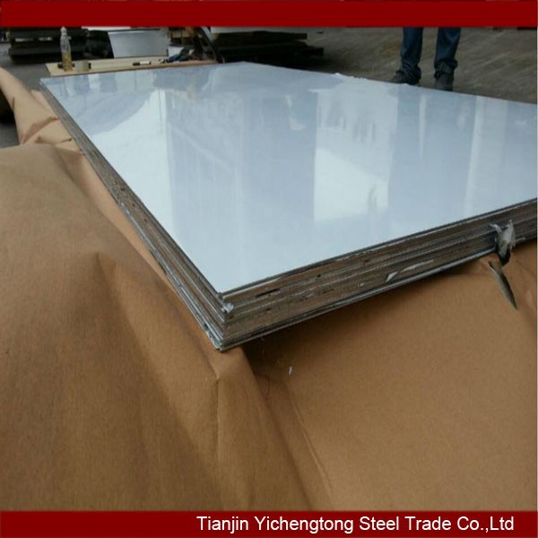 Best price!!! JIS standard TISCO 201 grade stainless steel industry use steel plate/steel sheet