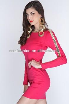 Fuchsia Dresses for Women