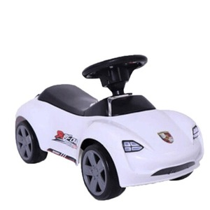 New PP Plastic Hot Sale baby swing car for 1-3 years old kids
