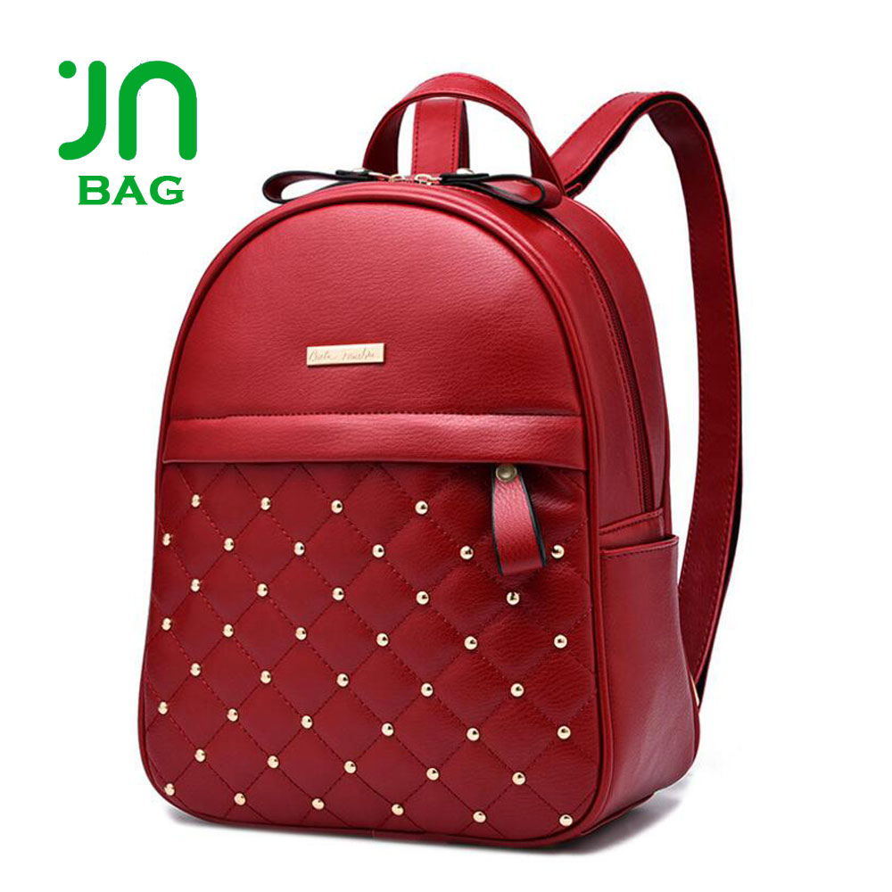 65a811be9a6f China red woman backpack wholesale 🇨🇳 - Alibaba