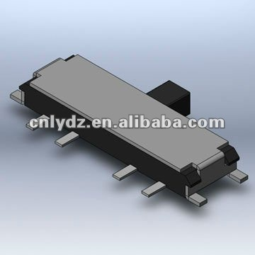 SLIDE SWITCH SMD LY-SK-01