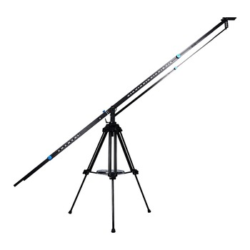 Mini Portable Video Jimmy Jib Arm Camera Crane Triangle Jimmy Jib Crane