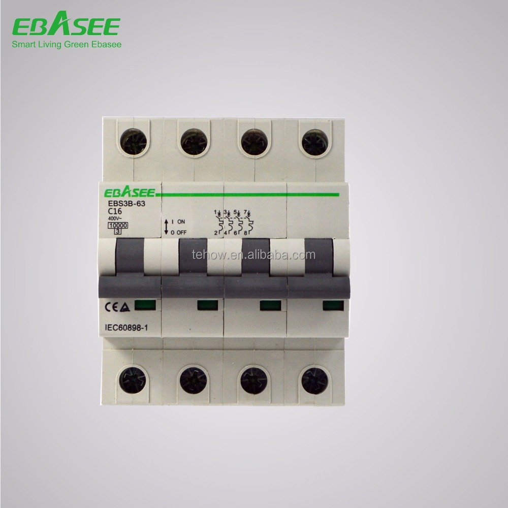 China Circuit Electric Manufacturers And Dz47 100a Miniature Breaker Electronic Digital Suppliers On