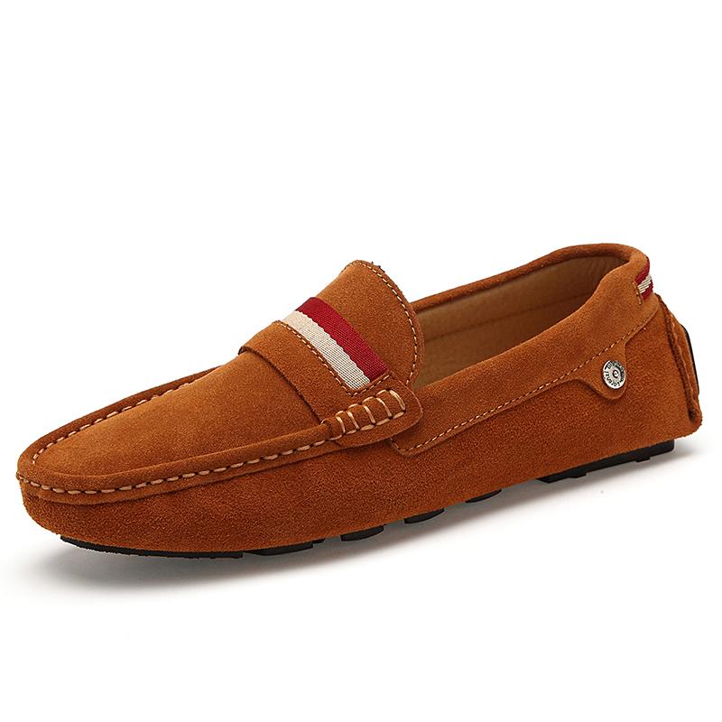 Man Loafer Dress Shoes 83