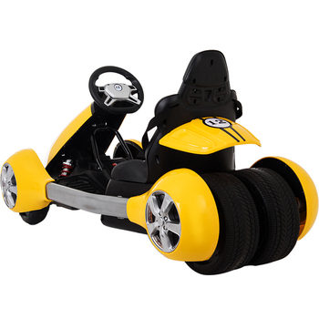 Rechargeable Car For Kids Electric Cars 10 Year Olds Battery Operated Go Kart