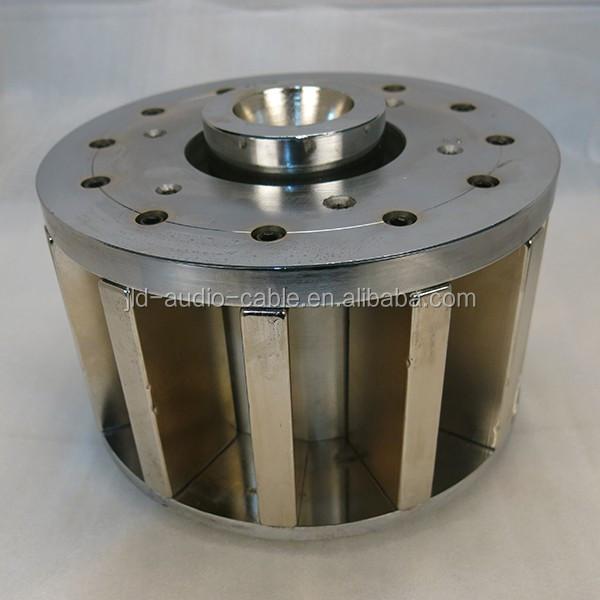 Neo Motors For Jld Audio 15 Inch Neodymium Magnet Powered