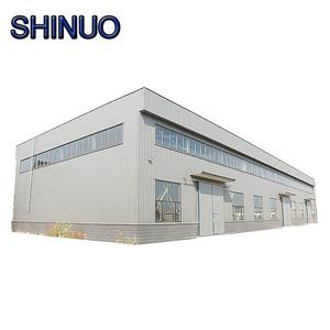 low cost lightweight steel construction steel structure industrial purpose warehouse