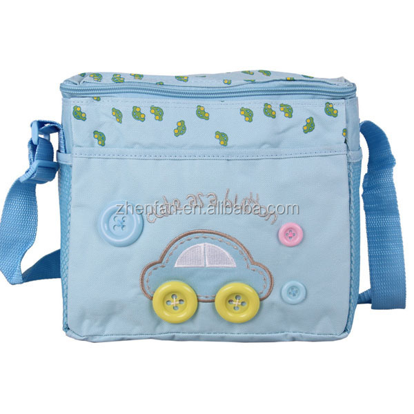 Grosir Pola Mobil Kartun Ibu Tas Popok Bayi Stroller Tas Untuk Ibu