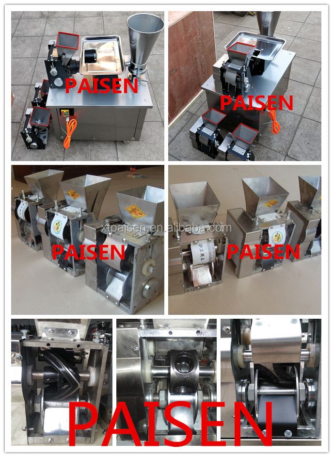 110 v/220 v automatische elektrische make empanada machine/samosa/curry puff making machine
