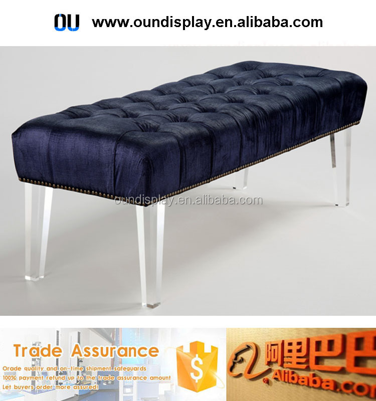 manufacture acrylic wedding furniture sofa handmade acrylic sofa desk furniture