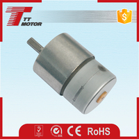 Professional DC12 small electric stepping motors