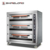 Commercial Gas French Bread Baking Oven for Large Bakery Good Price