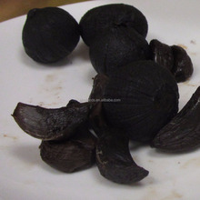 The Best Vegetable Product from China Black Garlic