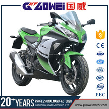 fashion design 250cc motorcycle with cheap price