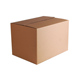 Yilucai High Quality Brown Color Corrugated Removal Box Customized Corrugated Cartons