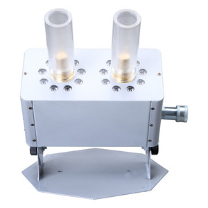LED co2 jet machine light for stage decoration