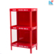 Chinese factory Merchandising Racks for surpermarket