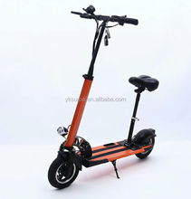 10inch 350w500w 800w portable kick cheap electric scooter/ children and adults foldable electric skateboard/folding e scooter