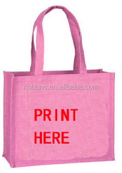 reusable vinyl tote shopping bag