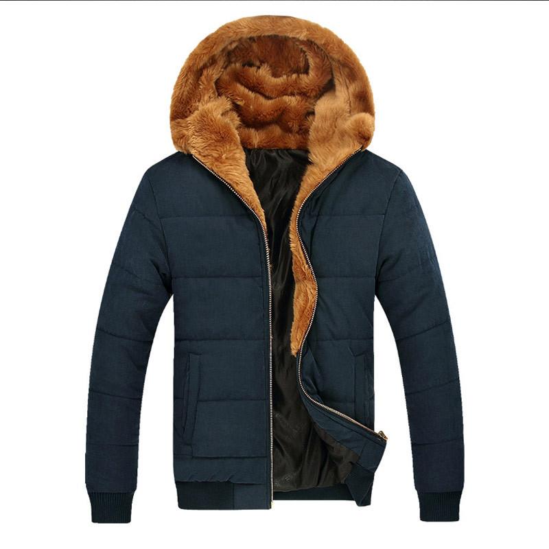 2015 marque hommes manteau d 39 hiver doudoune hommes doudoune chaude parka hommes chaqueta hombre. Black Bedroom Furniture Sets. Home Design Ideas