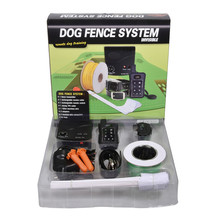 Remote Control Dog Garden Fence DF-113R electric yard fencing for dogs