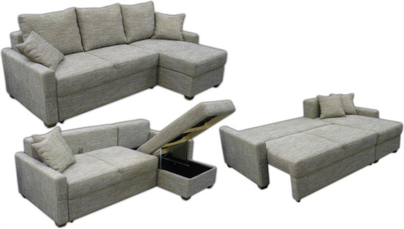 Canto sof cama jenny sof s para sala de estar id do produto 133327881 - Sofas con cajones ...