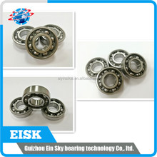 China factory EISK one way ball bearing for mechinery