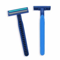 Male Gender and Yes Disposable plastic and rubber disposable razor/shaving razor/razor blade