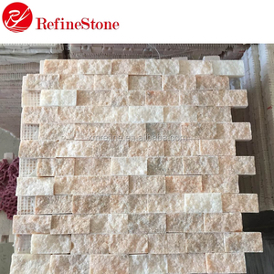 Chinese nature stone for cinterior cultured stone