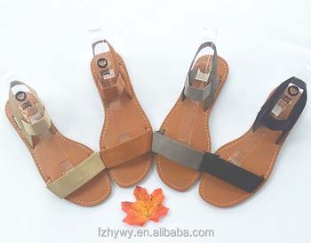1c05a1246 Low Price High Quality Ladies Fancy Sandal New Design Footwear - Buy ...