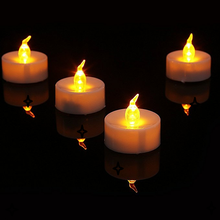 best battery candles/warm light flickering/candle led tea light