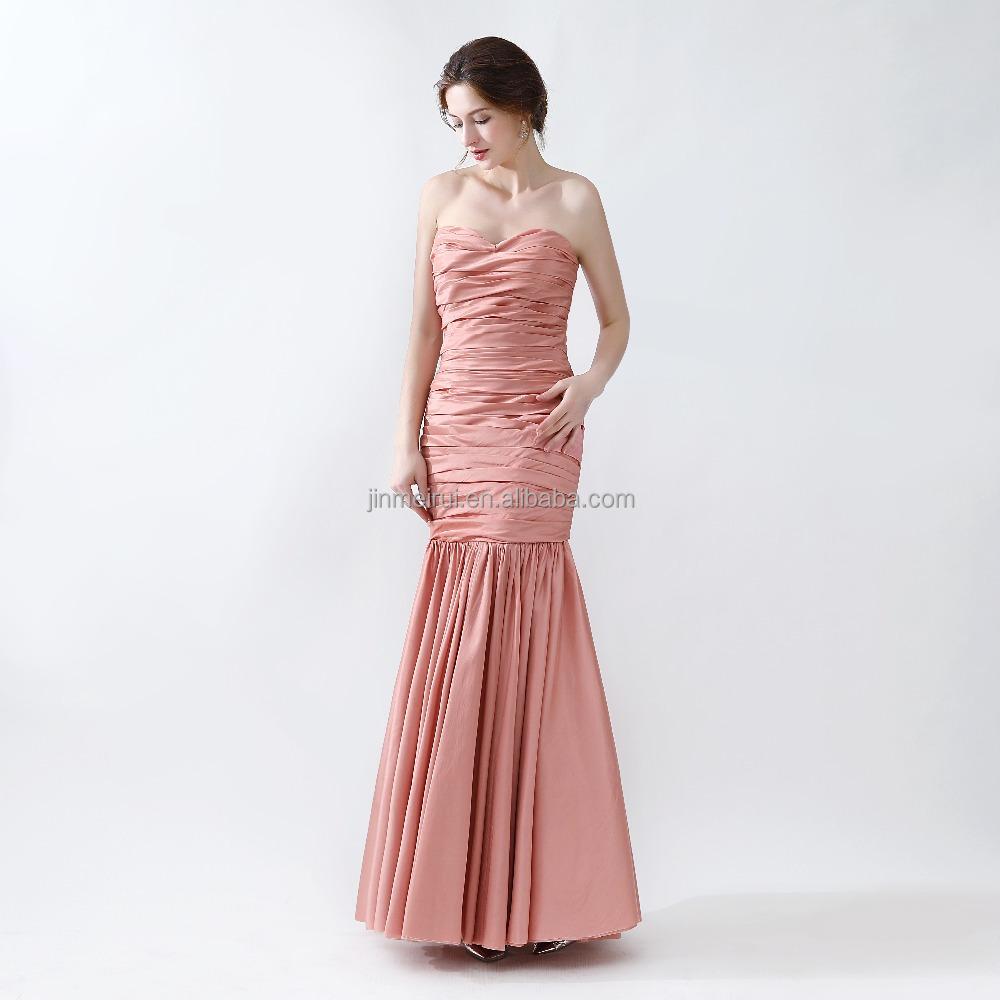 100% la muestra verdadera Royal azul spakling lentejuelas vestidos ...