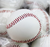 Wholesale OEM Leather PVC PU Baseball With High Quality Professional Cowhide Leather