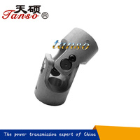 S304 stainless steel universal joint circle hole