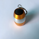 9LED egg mini AL 2018 New Round Gift Child Night Walking Hot Sales Small Light sport lego metal keychain