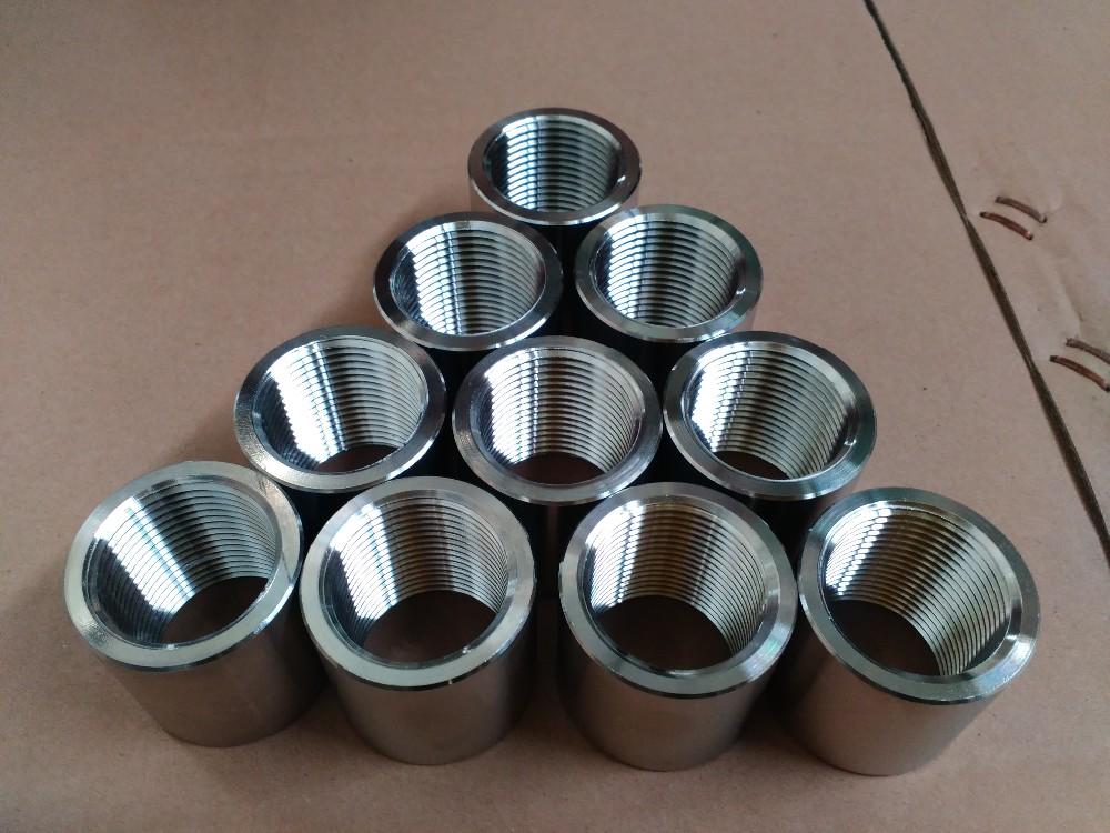 Gi pipe fittings npt thread socket buy galvanized