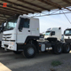 China Heavy Duty Transportation 336hp used Truck Tractor Trucks for sale
