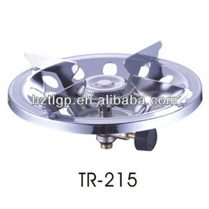 Camping portable gas stove for africa market