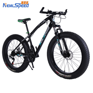 factory wholesale fat tire bike 26 inches Wheel size trade assurance bicycle Producers snow bike
