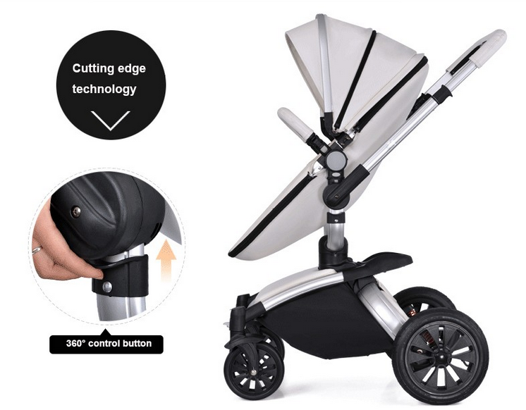 3 In 1 Baby Stroller,Most Popular Baby Stroller - Buy Baby ...