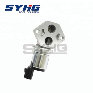 For Ford Auto Parts XS6U-9F715-AA/XS6U9F715AA/1086369/AESP106-2A/AESP106-2A SP Car Idle Air Control Valve