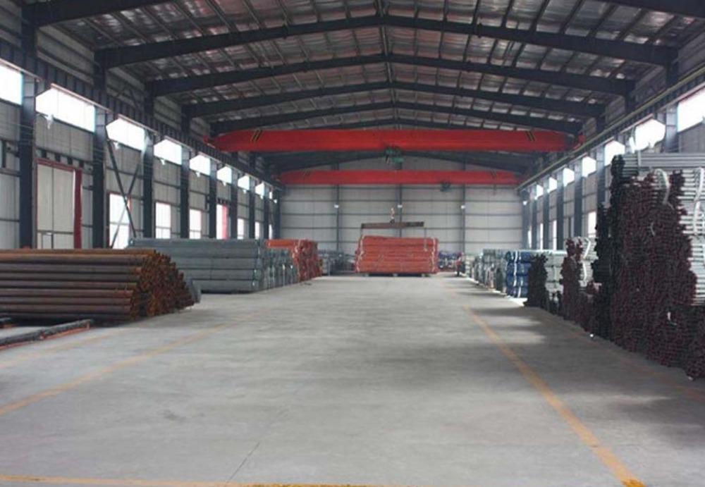 Basso costo capannone industriale design per prefabbricata for Design basso costo