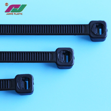 High quality manufacturers custom zip ties numbered cable ties self locking nylon cable zip ties